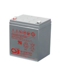 CSB HR1227W FR 12V 27W F2 High Rate AGM Battery