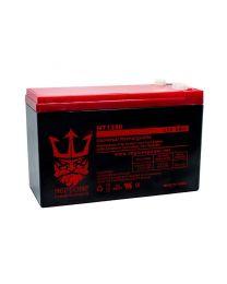 Neptune NT-1280 12V 8Ah Battery SLA Sealed Lead Acid