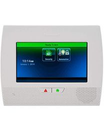 "Honeywell LYNX Touch 7000 Control System by Honeywell 7"" full-color touchscreen WiFi ZWave compatible"
