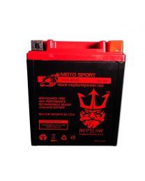 Neptune YTX7L-BS 12V 7Ah Maintenance Free Powersports Battery