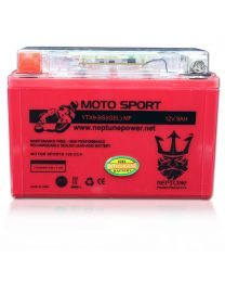 Neptune YTX9-BS GEL 12V 9Ah Maintenance Free Powersports Battery