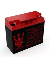 Neptune NT-12180 12V 18Ah Battery SLA Sealed Lead Acid