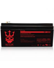 Neptune NT-1234 12V 3.4Ah Battery SLA Sealed Lead Acid
