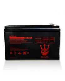 Neptune NT-1290 12V 9Ah Battery SLA Sealed Lead Acid