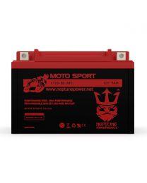 Neptune YTX9-BS 12V 9Ah Maintenance Free Powersports Battery