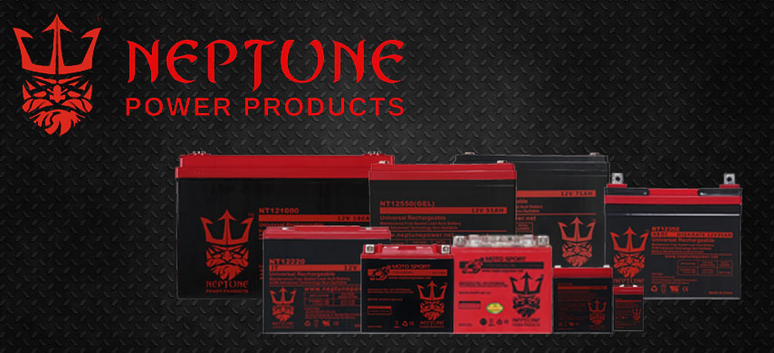 Neptune Power Products